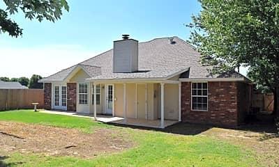 Building, 1307 SE 21st St, 2