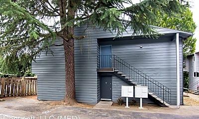 Building, 8708 SW 26th Way, 2