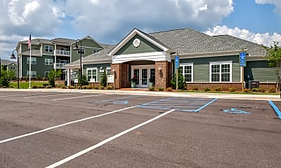 Leasing Office, Ridge At Perry Bend, 2