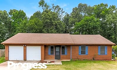 Building, 4741 Cedar Lake Dr SE, 0