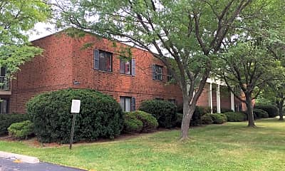 Twin Mark Apartments, 0