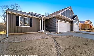 Building, 10250 Pennridge Dr, 0