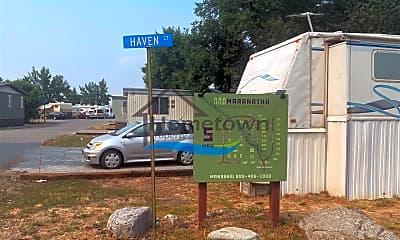 Community Signage, 2402 W Seltice Way, 0