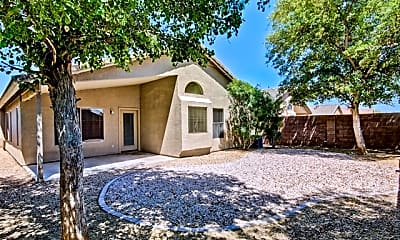 Building, 12331 W Palo Verde Drive, 2