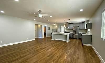 Living Room, 245 Robinson St 2, 1