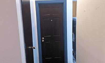 Bedroom, 242 Vernon Ave, 2