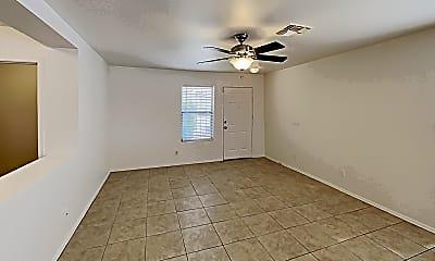 Living Room, 11824 W Scotts Drive, 1