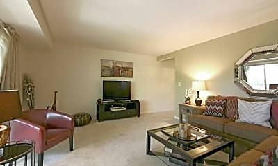 Living Room, Elkridge Estates of Roland Park, 0