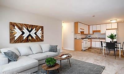 Living Room, 399 Walker St, 0