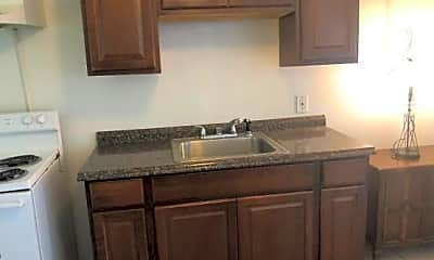 Kitchen, 594 Colorado Avenue, 1