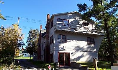 Building, 918 Danby Rd, 0