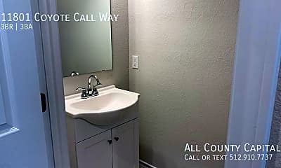 Bathroom, 11801 Coyote Call Way, 2