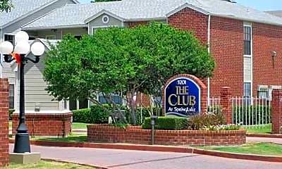 The Club at Springlake, 0