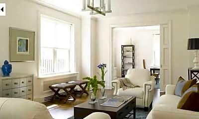 Living Room, 20 E 46th St, 1