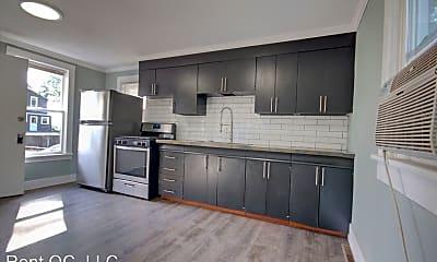 Kitchen, 306 E 8th St, 1