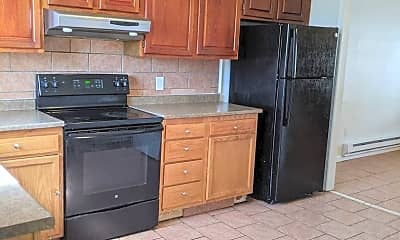 Kitchen, 206 Wolcott St, 1