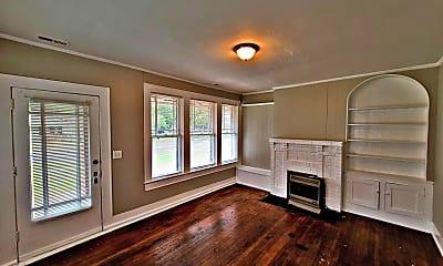 Living Room, 803 Main St E, 2