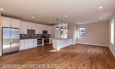 Living Room, 2901 N Clark St, 0