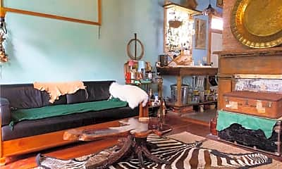 Living Room, 323 Tricou St, 1