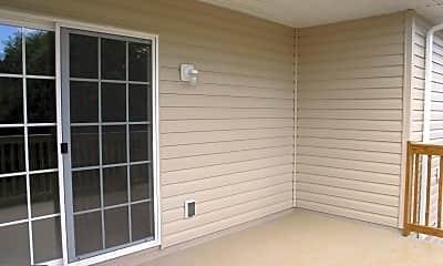 Patio / Deck, 145 Harrell Rd 211, 2