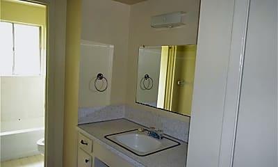 Bathroom, 401 Lake St 40, 2
