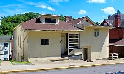 Building, 336 Stewart St, 1
