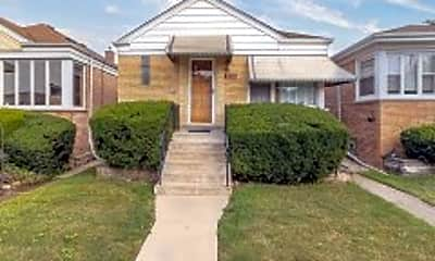 Building, 8161 W Forest Preserve Ave, 2