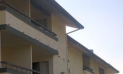 Hayward Villa Apartments, 2