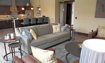 Living Room, 455 NW Lost Springs Terrace, 2