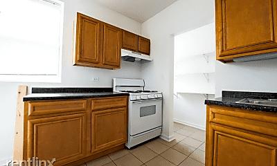 Kitchen, 8155 S Ingleside Ave, 1