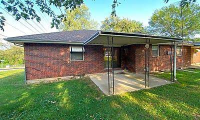 Building, 5900 Westridge Rd, 1