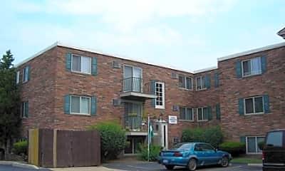 Emerald Overlook Apartments, 1