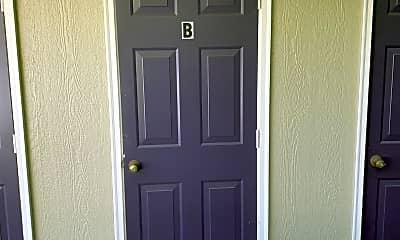Bedroom, 4120 Henry Ct, 1