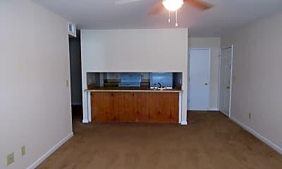 Bedroom, 205 Duke St, 1