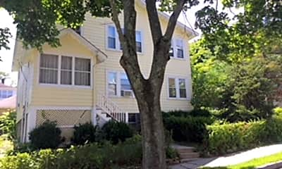 Building, 88-90 Newport St, 0
