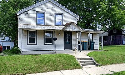 Building, 305 Madison St, 0