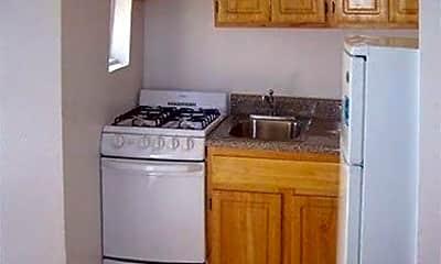 Kitchen, 189 Waverly Pl, 1
