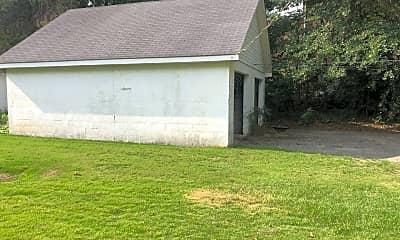 Building, 415 Harper Ave, 2