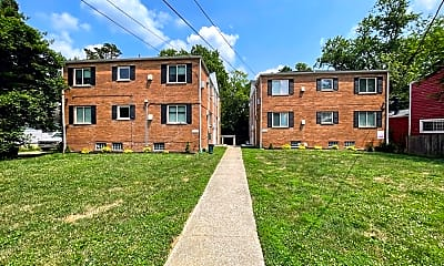 Building, 6362 Corbly Rd 1, 0