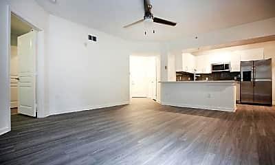 Living Room, 863 University Blvd, 0
