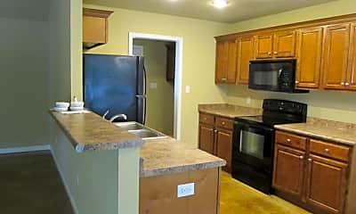 Kitchen, 3205 Horseshoe Cove, 0