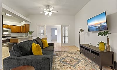 Living Room, 7598 Kurtz Ct, 0