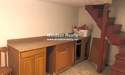 Kitchen, 63 Webster Ave, 2