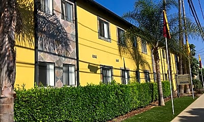 Kona Kai Apartments, 0