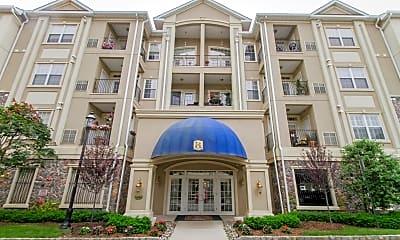 Building, 2306 Wickham Terrace 2306, 0