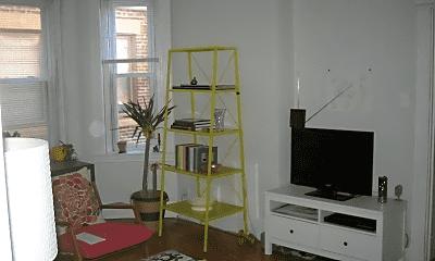 Living Room, 223 Harvard Ave, 0