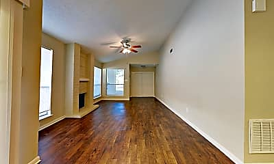 Living Room, 6304 Porterway Dr, 1