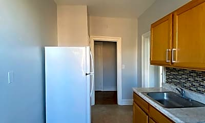 Kitchen, 809 New York Ave, 1