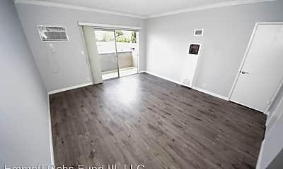 Living Room, 2323 14th St, 1