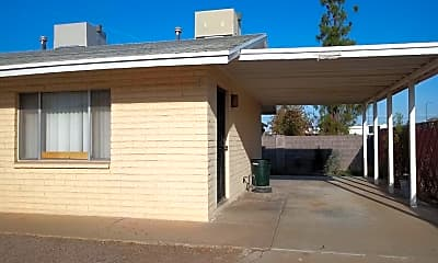 Building, 9208 N 10th St, 0